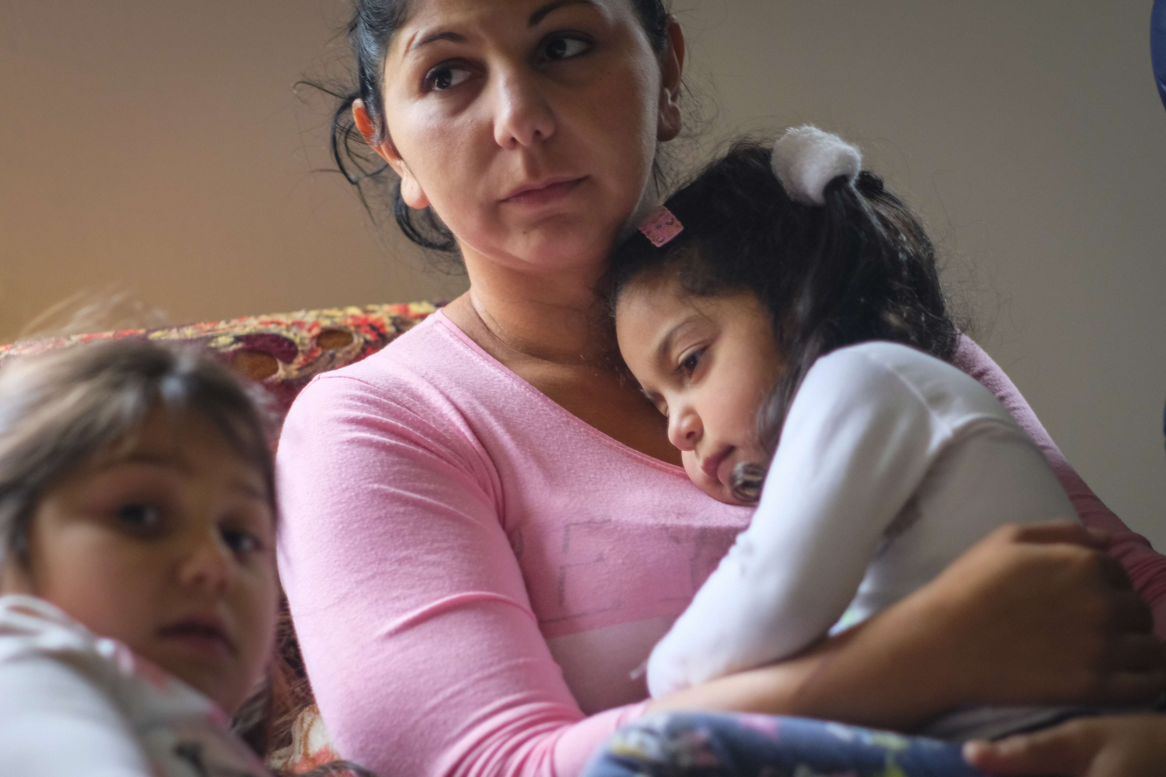 Standing Up for Roma Girls' Rights | Global Fund for Children