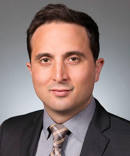 Nicholas Antonas