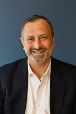 Global Fund for Children President and CEO John Hecklinger.