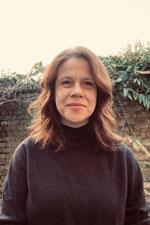 GFC's Director of Funder Safeguarding Collaborative Karen Walker-Simpson
