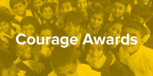 Courage Awards
