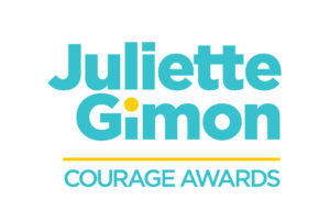 Juliette Gimon Courage Awards