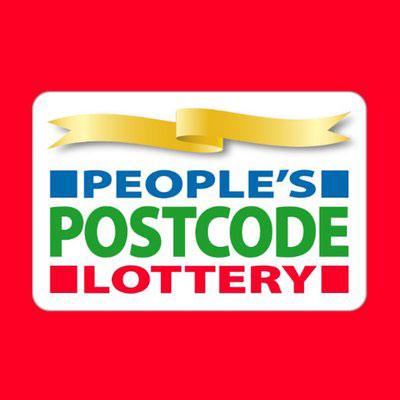 People's Postcode Lottery logo