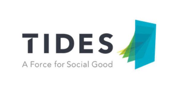 Tides Foundation logo