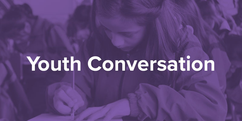 Youth Conversation