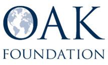 Oak Foundation's logo