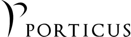 Porticus's logo