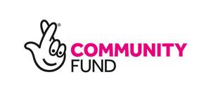 National Lottery Community Fund's logo