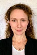 Amelia Hertzberg