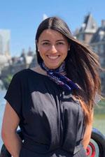 YLC member Laura Restrepo