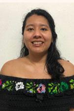 YLC member Leni Alvarez