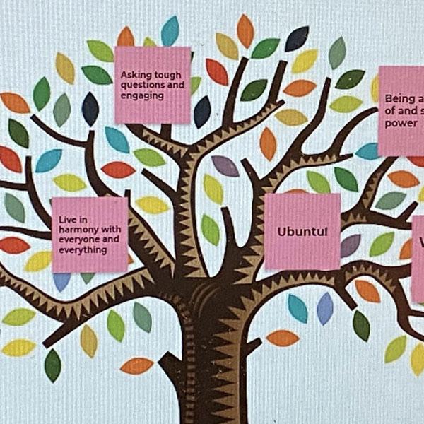 tree of dreams activity